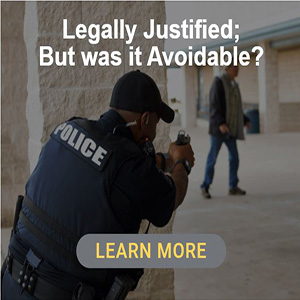 Legally Justified
